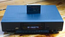 Phillips DDC-951 Digital Compact Cassette Deck - Nice Condition