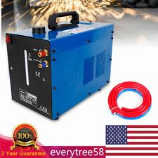 370w Welder Water Cooler Tig Welder Torch Water Cooling Machine 10l Water Tank