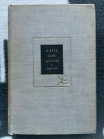 First Edition A Bell for Adano John Hersey Modern Library 1946