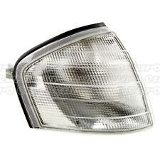 MERCEDES C200 S202 2.2D Indicator Light Front Right 98 to 01 OM611.960 Prasco