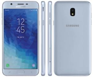 *EXCELLENT* Samsung Galaxy J7 SM-J737T 16GB Blue Metro PCS Smartphone