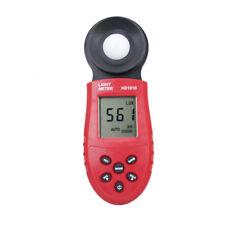 200,000 Digital Light Meter Luxmeter Lux/FC Meters Luminometer Photometer T B8E5