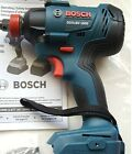 """NoBox Bosch Bare Tool only Cordless Impact Driver 18V 1/2"""" & 1/4"""" Drive LED HEX photo"""