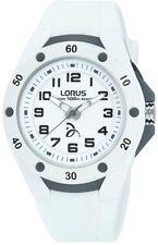 Lorus R2367LX9 Novak Djokovic Foundation Back Light WR 100M  2Yr Guar RRP £29.99