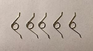 (5) PS3/PS4 Controller L2 R2 Trigger Spring DUAL SHOCK Parts Playstation Repair