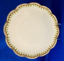 """Haviland Schleiger 288 Luncheon Plate 8.5"""" circa 1893-1930- Excellent Condition"""