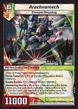 Kaijudo X3 DAUNTING PRESENCE Uncommon #126//160 15VTX Vortex 2014 Playset