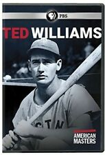 American Masters: Ted Williams [New DVD]