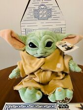 Build A Bear | The Child Star Wars The Mandalorian Baby Yoda w/ 5-in-1 Sounds