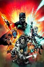Justice League of America Vol. 2 (Rebirth) (Justice League of America - Rebirth)