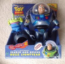 Disney Pixar Toy Story and Beyond Lost Episodes Search and Rescue Buzz Lightyear