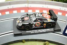 Gb71l Fly Racing Voiture Miniature 1/32 Porsche Gt1 Evo 24h.Daytona 2001
