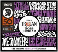 This is Trojan Boss Reggae - New 2CD Album