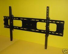 SUPPORTO staffa tv LCD LED fino a 75 Kg PLB 14XXL nero