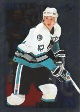 San Jose Sharks Hockey Trading Cards