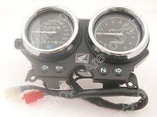 Tachymètre Compteur de Vitesse Speed Gauge cas Pour Honda Hornet 600 2000-2006