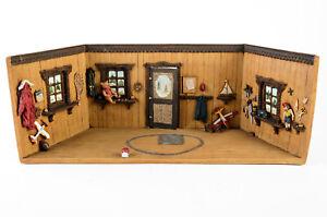 1988 Whitley Bay The Elf Collection Workshop Santas Workshop