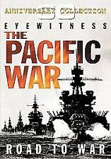EYEWITNESS THE PACIFIC WAR. NEW DVD
