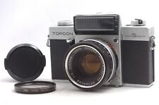 @ Ship in 24 Hours! @ Rare! @ Topcon Wink S Mirror SLR Film Camera from Japan