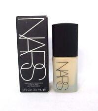 Nars Sheer Matte Foundation ~ Light3 Gobi  ~ 1 fl oz. ~ BNIB