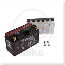 Motorradbatterie YT7B-BS Yuasa JMT 7071046 0058 6-ON 0092 motorcycle battery Yam
