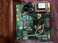 Jacuzzi® Circuit Board Part no. 6600-420 (J‑300 Series)
