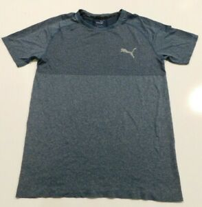 Puma Men's Tec Sports evoKNIT T-Shirt New!!!