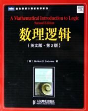 A Mathematical Introduction to Logic ,2/e- PAPERBACK by Enderton, Herbert B.