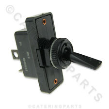 GENUINE ROWLETT S141 4 SLOT FOUR SLICE TOASTER TOGGLE SWITCH 2 OR 4 SELECTOR