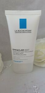 La Roche-Posay Effaclar Mat Anti-Shine Anti-Enlarged Pores 40ml - GENUINE & NEW