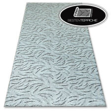 Long Life Modern Carpet Floor Ivano Braun Large Sizes! Rugs on Dimensions