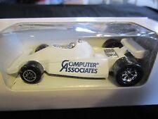 Color Comp Formula 1 F1 Racing Car COMPUTER ASSOCIATES Promo 1:64 S Scale
