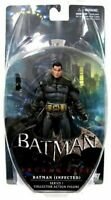 "DC COMIC COLLECTIBLES BATMAN ARKHAM INFECTED BATMAN 6"" FIGURE SERIES 1"