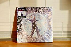 Peter Gabriel: Growing Up Live // 3 x Vinyl LP  // Half-Speed Remaster
