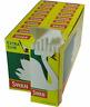 EXTRA SLIM SWAN FILTER TIPS 20 PACKS PER BOX 120 TIPS   ( FULL  BOX 2400 TIPS)