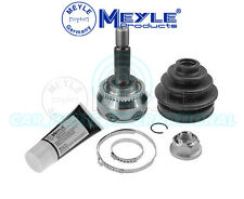 Meyle CV Joint Kit / DRIVE SHAFT JOINT KIT Inc Boot & GRASSO No. 32-14 498 0012