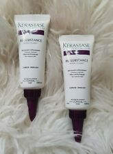 Kerastase Re-Substance Intra Cylane Fibro-Reinforcing Gel Treatment 20ml x 2 New