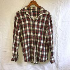 Dsquared2 Shirt Plaid size 46 (Small) Runway