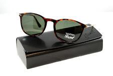 9eea9f0fc3 Gafas de sol de hombre ovaladas verdes marrones | Compra online en eBay
