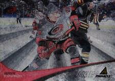 2011-12 Pinnacle #268 Justin Faulk