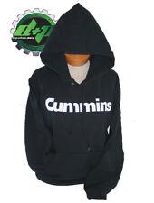 Dodge Cummins sweatshirt black shirt hooded long sleeve sweater Hoodie LARGE