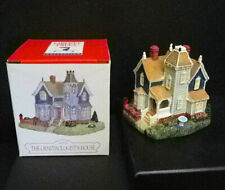Liberty Falls Collection The Ornithologist's House Ah180 Nib more avail discount
