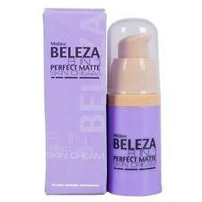 Mistine Beleza 8 in 1 Perfect Matte Face Foundation Cream Cover 17g