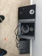 Philips CD Player Micro Hi-Fi Shelf System Stereo MP3 Radio MC235B With Remote