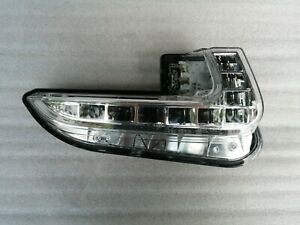 RENAULT MEGAN GT MK3 2011-14 LED DAY RUNNING LIGHT DRL FRONT RIGHT O/S 266006674