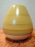Carmen Keramik Midcentury Design Vase - German Pottery - Vintage - um 1950/60