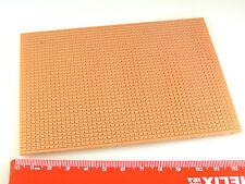 RVFM Stripboard 95 x 127mm Ideal Prototypen und Entwicklung Arbeits OM510Q