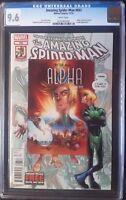 Amazing Spider-Man (1998 2nd Series) #693  CGC 9.6