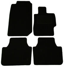 Tailored Car Mats Honda Accord Manual & Auto 2004,2005,2006,2007,2008