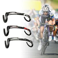 TOSEEK Carbon Fiber UD Road Bike Handlebar Bicycle Drop Bar Cycling 400-440mm